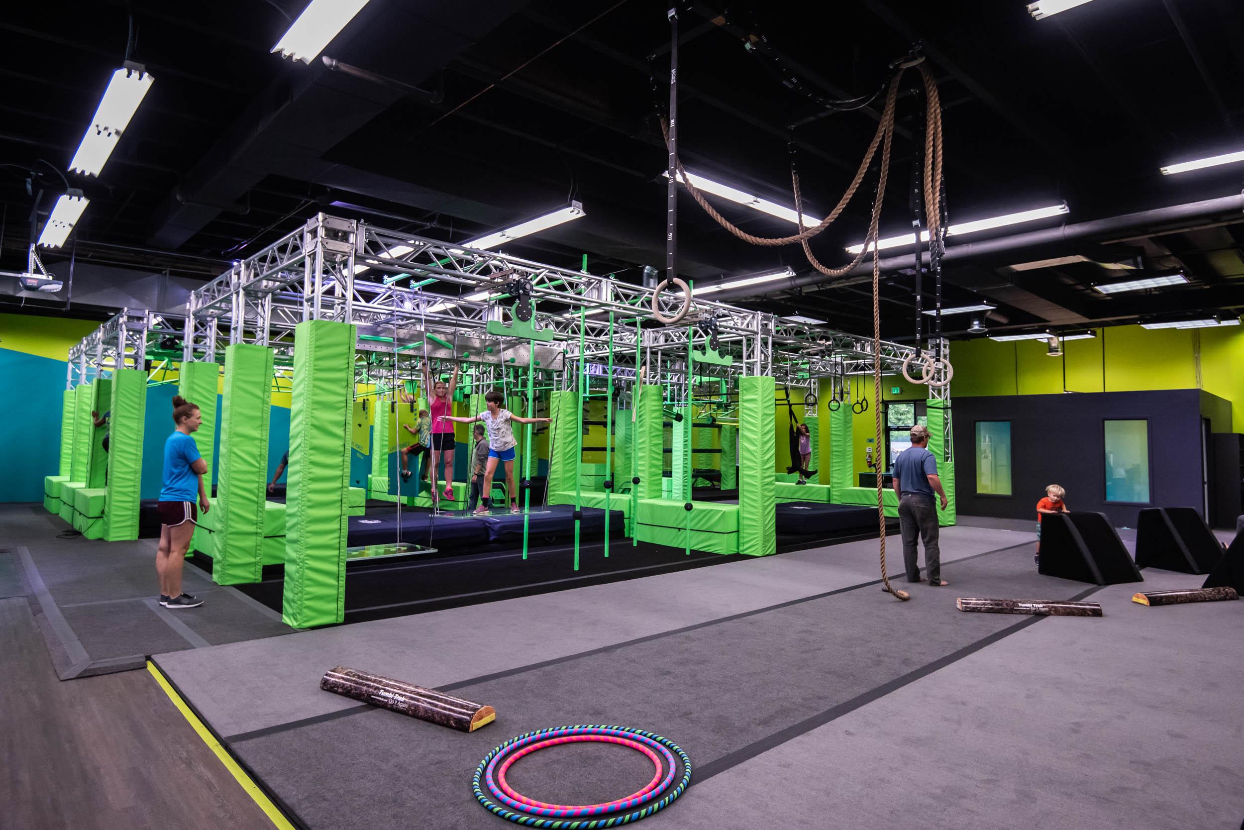 Life Force Ninja - Bellingham, WA
