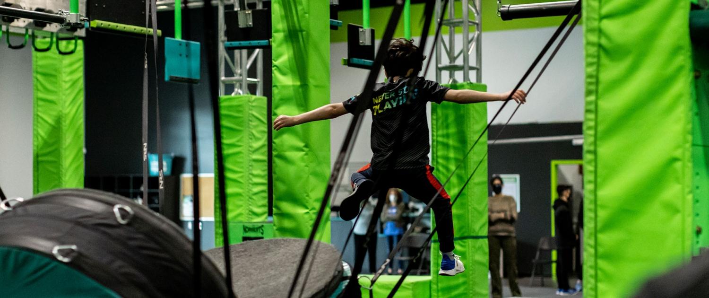 Summer Camps - Bellingham, WA - Life Force Ninja