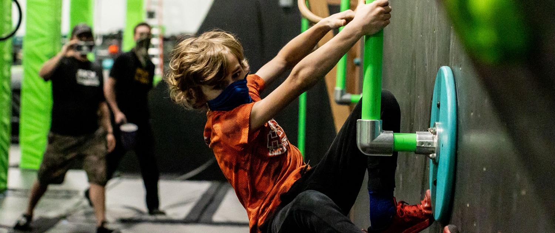 Competitions - Life Force Ninja